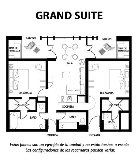 Club regina cancun cancun raintree vacation club for Costo aggiuntivo per suite suocera