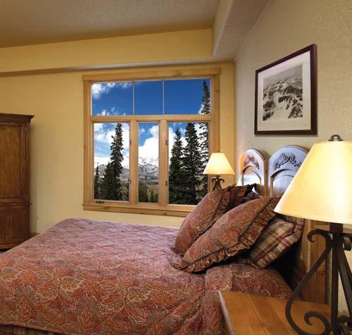 Franz Klammer Lodge Telluride Raintree Vacation Club
